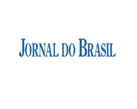 Resultado de imagem para jornal do brasil logo