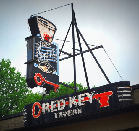 red key tavern